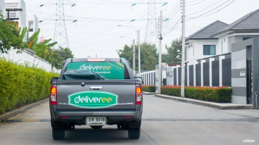 deliveree 21 ช้อปที่ IKEA มีส่งของด่วนแล้ว 3 ชม. ถึงบ้าน เริ่ม 350 บาทโดย Deliveree