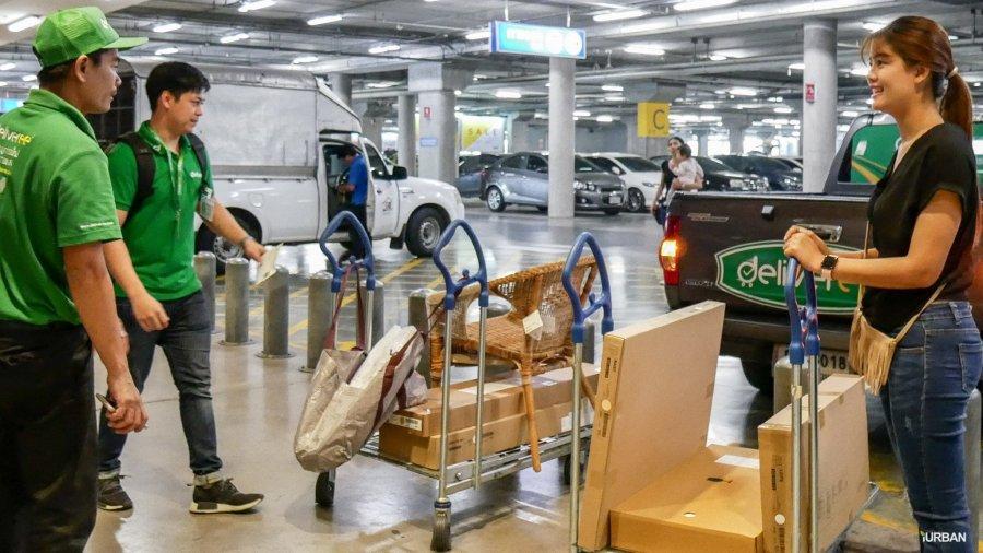 deliveree 82 ช้อปที่ IKEA มีส่งของด่วนแล้ว 3 ชม. ถึงบ้าน เริ่ม 350 บาทโดย Deliveree