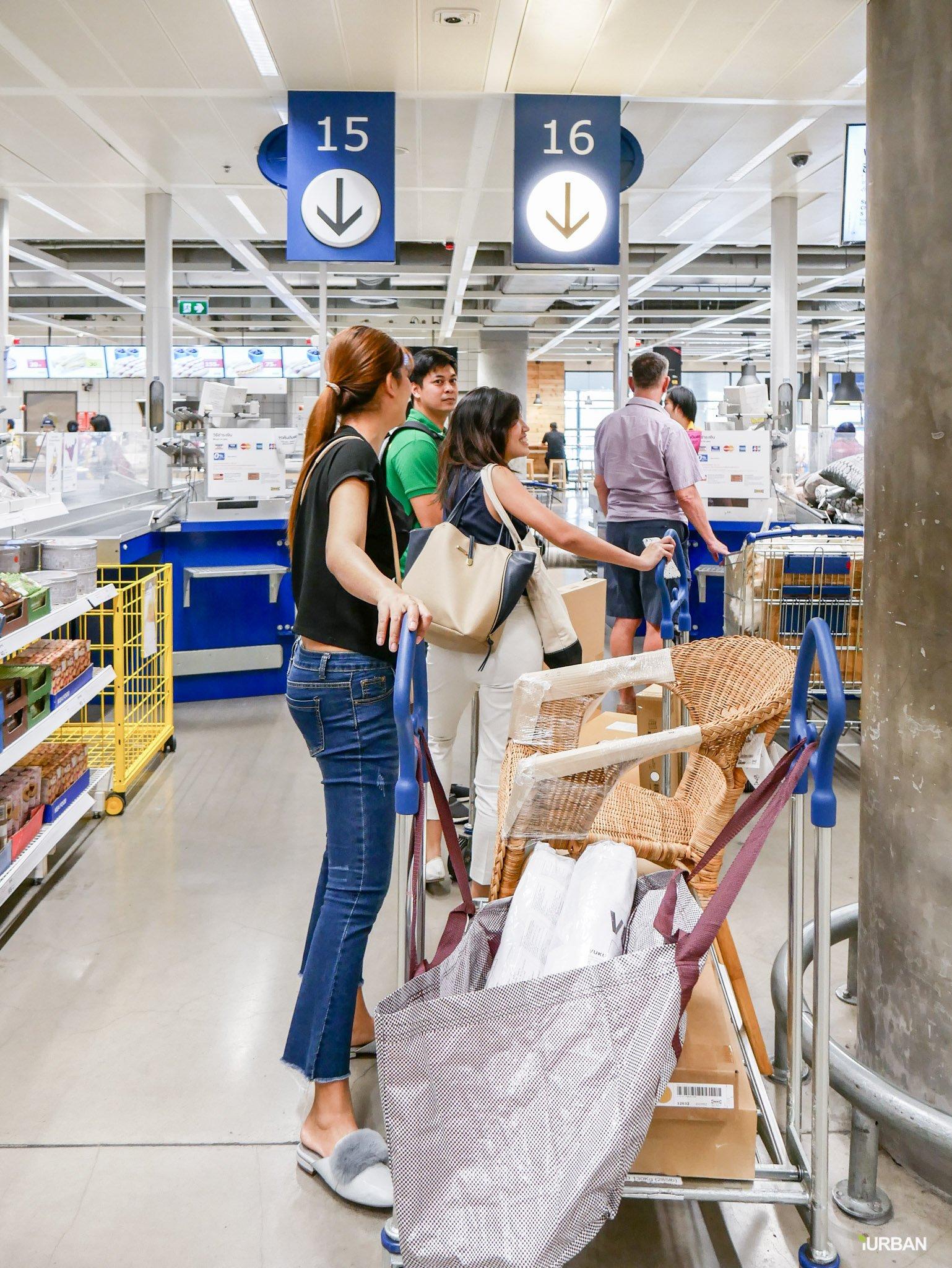 ช้อปที่ IKEA มีส่งของด่วนแล้ว 3 ชม. ถึงบ้าน เริ่ม 350 บาทโดย Deliveree 28 - Deliveree