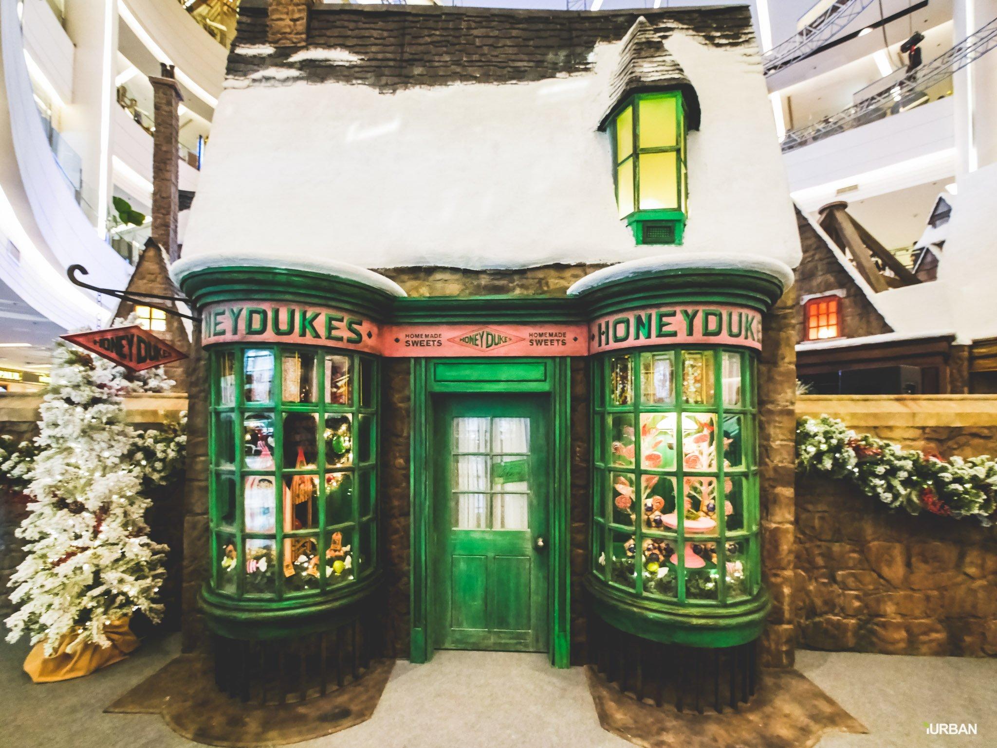 11 ไม้กายสิทธิ์ แฮร์รี่ พอตเตอร์ ราคา ที่งาน สยามพารากอน #HarryPotterThailand  Harry Potter Paragon 38 - Fantastic Beasts