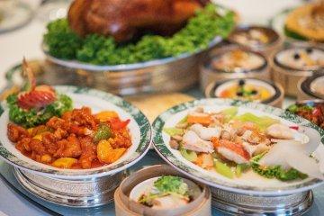 ชวนชิมสุดยอดเมนูจักรพรรดิ กับเซ็ตเมนูอาหารจีนกวางตุ้งสูตรดั้งเดิม 6 -