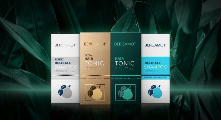 เบอกาม็อท(Bergamot) ปรับโฉมบรรจุภัณฑ์รูปแบบใหม่ 13 -