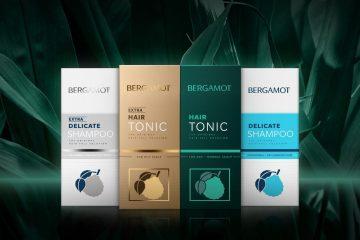 เบอกาม็อท(Bergamot) ปรับโฉมบรรจุภัณฑ์รูปแบบใหม่ 4 -
