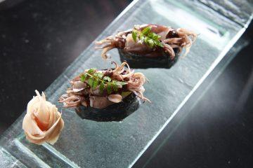 เชิญลิ้มลองความอร่อยประจำฤดูกาลจากเมนูปลาหมึกหิ่งห้อยและเมนูหน่อไม้ญี่ปุ่น 12 -