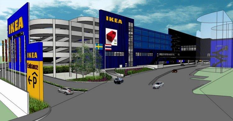 """IKEA Bang Yai 01 750x392 6 สิ่งที่ต้องรู้ก่อนไป """"อิเกีย บางใหญ่"""" สโตร์ที่ 2 ของไทย ใหญ่สุดในอาเซียน"""