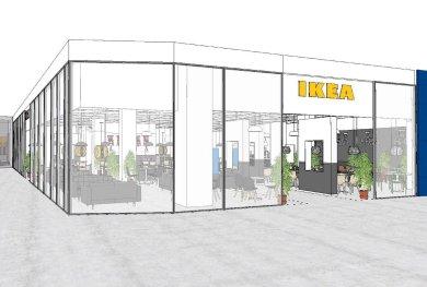 IKEA Cafe 01
