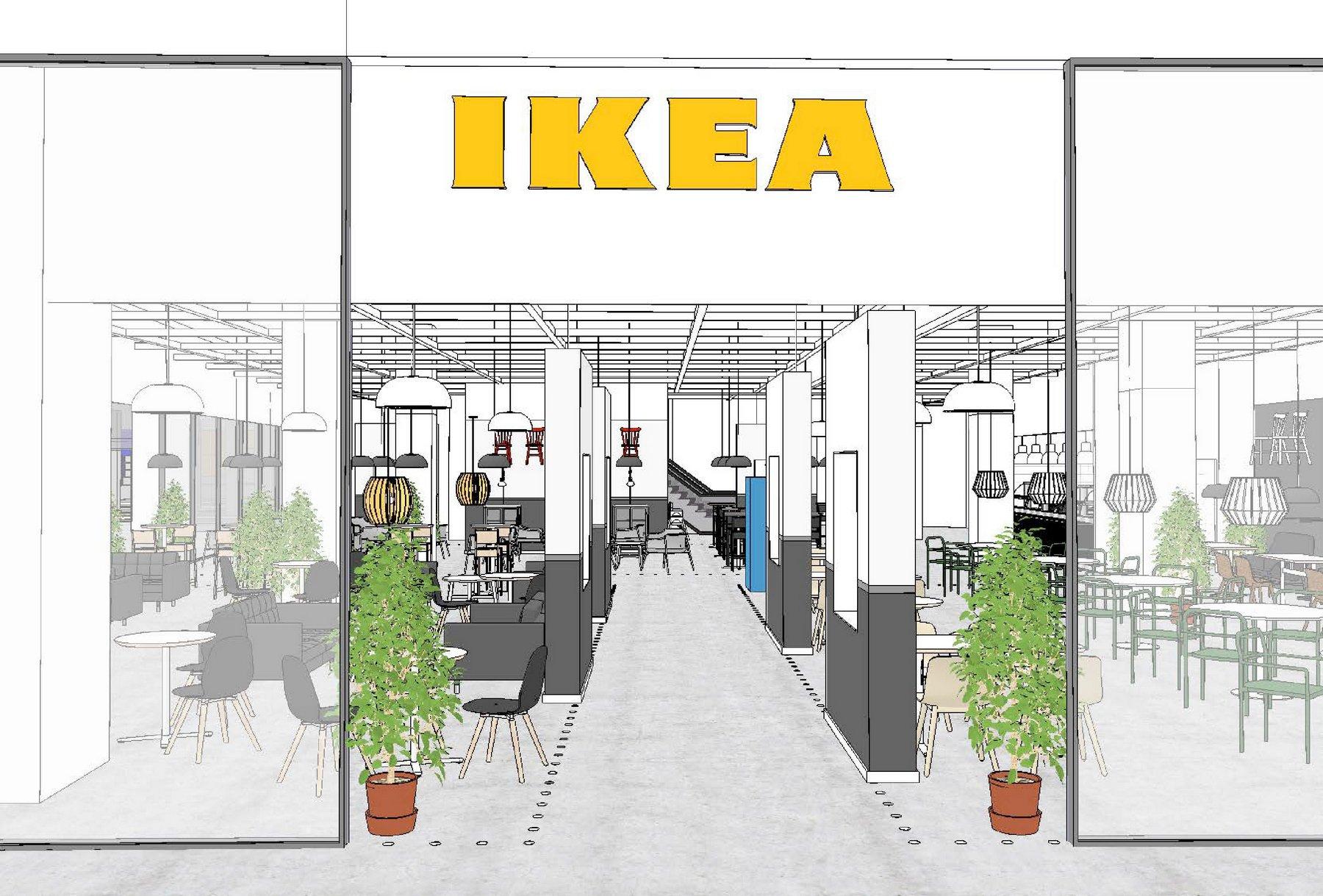 """6 สิ่งที่ต้องรู้ก่อนไป """"อิเกีย บางใหญ่"""" สโตร์ที่ 2 ของไทย ใหญ่สุดในอาเซียน 22 - IKEA (อิเกีย)"""