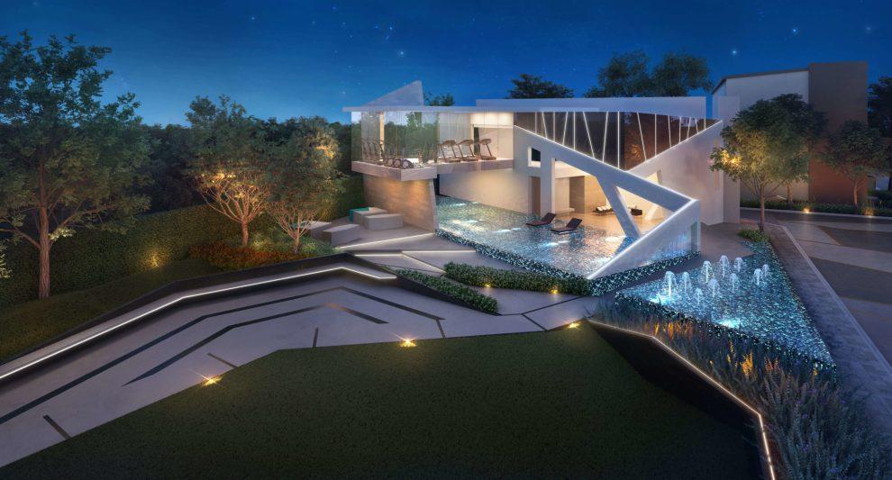 """LIVEVOLUTION ชม 5 ทาวน์โฮม โครงการล้ำสมัยในทำเลดีที่สุด """"บ้านกลางเมือง & PLENO"""" สุขสวัสดิ์-สาทร 22 - AP (Thailand) - เอพี (ไทยแลนด์)"""