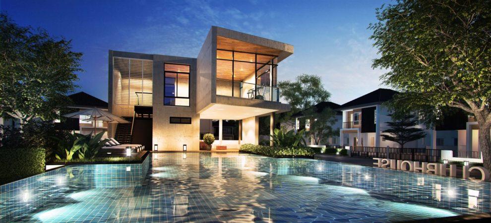 """LIVEVOLUTION ชม 5 ทาวน์โฮม โครงการล้ำสมัยในทำเลดีที่สุด """"บ้านกลางเมือง & PLENO"""" สุขสวัสดิ์-สาทร 36 - AP (Thailand) - เอพี (ไทยแลนด์)"""