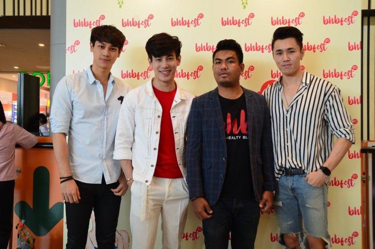 งาน bhb fest ครั้งที่ 5 ทะลุเป้า10ล้าน 13 -
