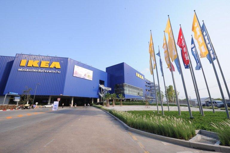 แฟนอิเกียตบเท้าร่วมเฉลิมฉลอง ต้อนรับเปิดอิเกีย บางใหญ่อย่างคับคั่ง! 22 - IKEA (อิเกีย)