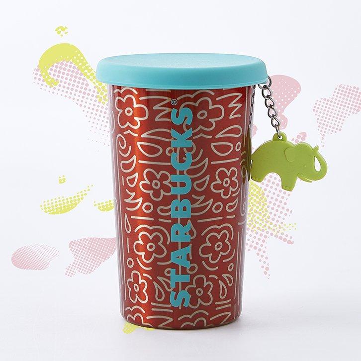 สตาร์บัคส์ร่วมนับถอยหลังเฉลิมฉลองวันปีใหม่ไทย  พร้อมส่งคอลเลคชั่นดริ้งค์แวร์ใหม่ล่าสุดแต่งแต้มสีสันแห่งความสนุกรับเทศกาลสงกรานต์ 25 - Starbucks (สตาร์บัคส์)
