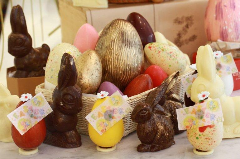 สุขสันต์วันอีสเตอร์กับคาราวานขนมหวานที่ซิงก์ เบเกอรี่ 13 -