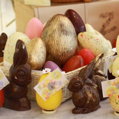 สุขสันต์วันอีสเตอร์กับคาราวานขนมหวานที่ซิงก์ เบเกอรี่ 15 -