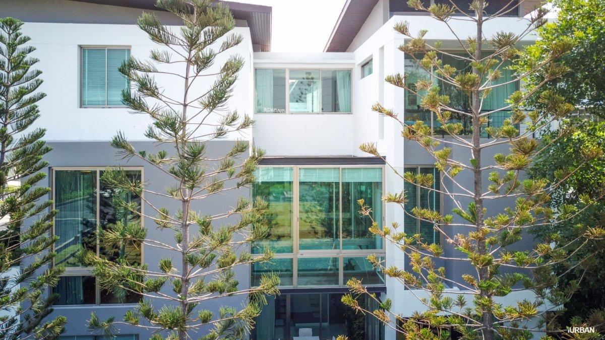 รีวิว Nirvana Beyond พระราม 2 บ้านที่ออกแบบทุกดีเทลเพื่อความสุขทุก GEN ของครอบครัวใหญ่ 100 - Beyond