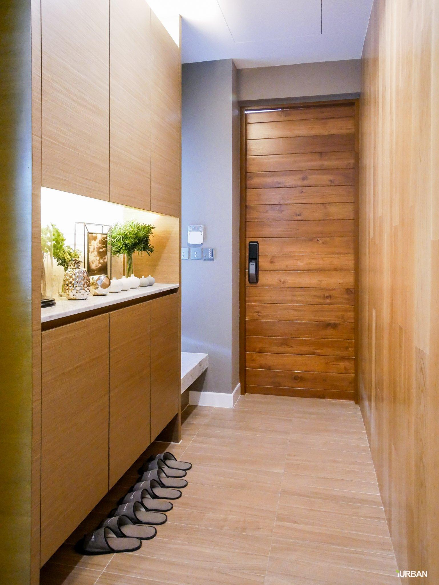 รีวิว Nirvana Beyond พระราม 2 บ้านที่ออกแบบทุกดีเทลเพื่อความสุขทุก GEN ของครอบครัวใหญ่ 30 - Beyond