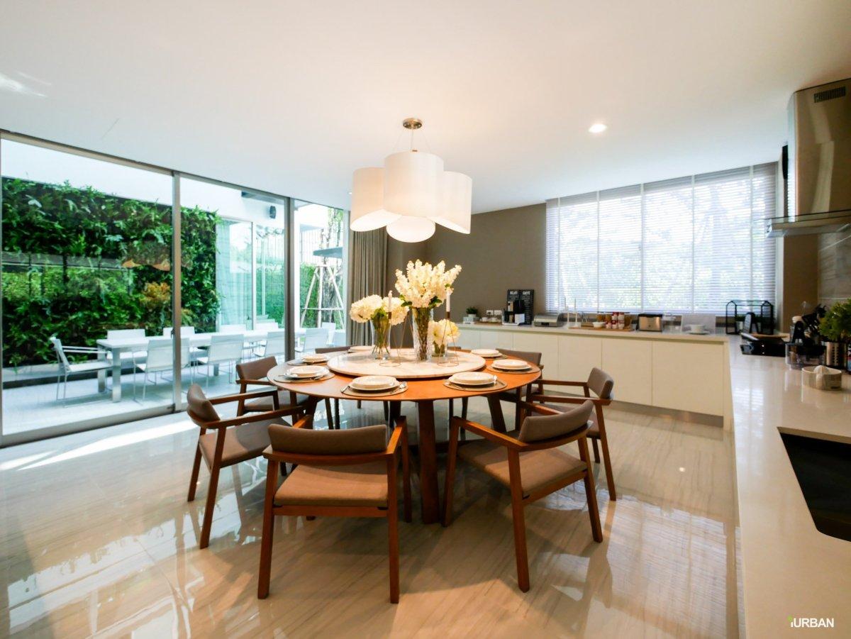 รีวิว Nirvana Beyond พระราม 2 บ้านที่ออกแบบทุกดีเทลเพื่อความสุขทุก GEN ของครอบครัวใหญ่ 27 - Beyond