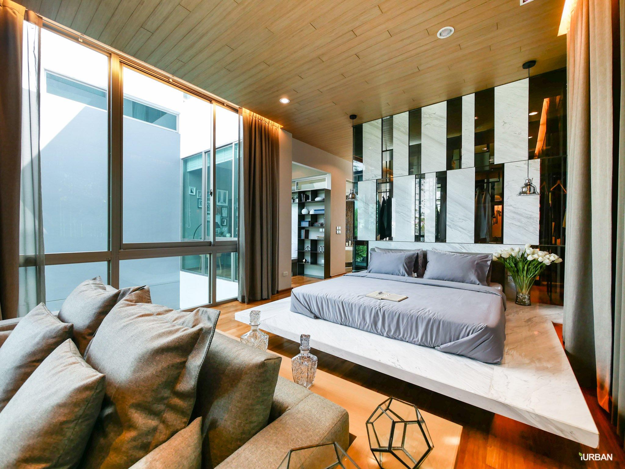 รีวิว Nirvana Beyond พระราม 2 บ้านที่ออกแบบทุกดีเทลเพื่อความสุขทุก GEN ของครอบครัวใหญ่ 109 - Beyond