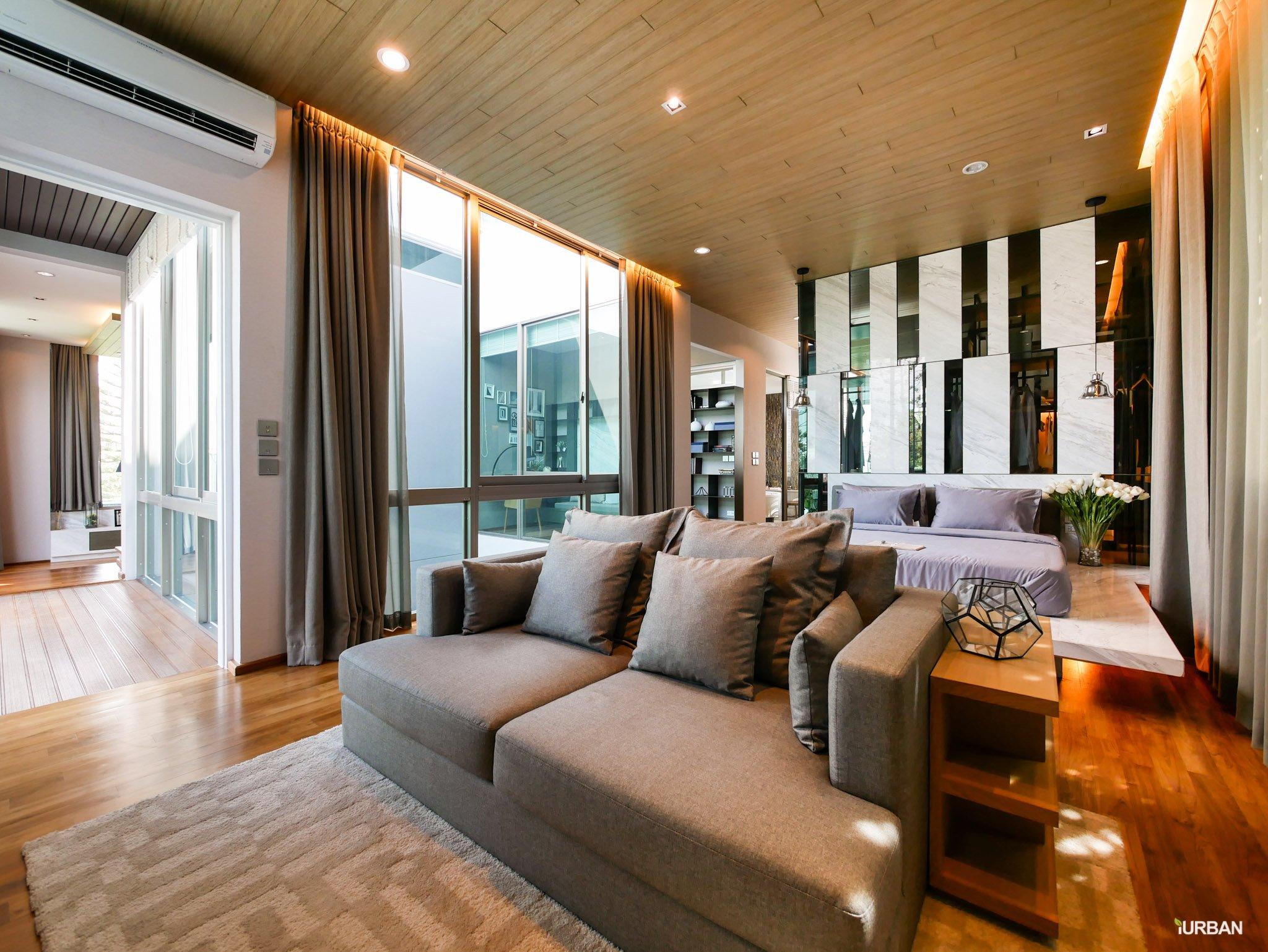 รีวิว Nirvana Beyond พระราม 2 บ้านที่ออกแบบทุกดีเทลเพื่อความสุขทุก GEN ของครอบครัวใหญ่ 112 - Beyond