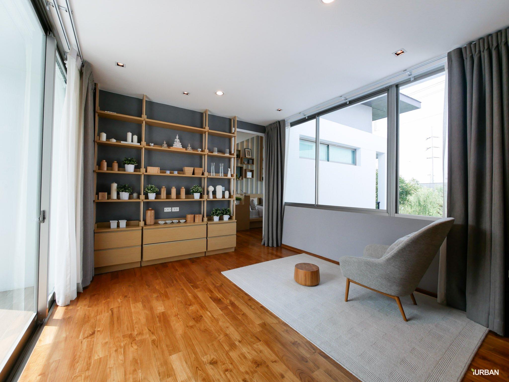 รีวิว Nirvana Beyond พระราม 2 บ้านที่ออกแบบทุกดีเทลเพื่อความสุขทุก GEN ของครอบครัวใหญ่ 134 - Beyond