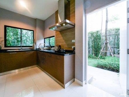 หน้าต่างห้องครัวไทย