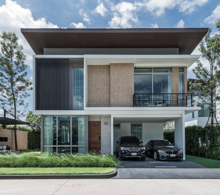 รีวิว Nirvana Beyond พระราม 2 บ้านที่ออกแบบทุกดีเทลเพื่อความสุขทุก GEN ของครอบครัวใหญ่ 18 - Beyond