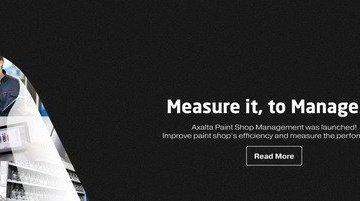 แอ็กซอลตา เปิดตัวระบบจัดการสำหรับอู่พ่นซ่อมสีรถยนต์ (Paint Shop Management) 6 -