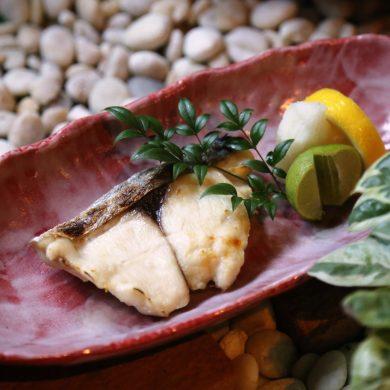"""อร่อยกับเมนูฤดูใบไม้ผลิ """"ปลาฮาโมะ ปลาซาวาระ และปลาอาจิ"""" ที่ห้องอาหารญี่ปุ่นคิสโสะ 15 -"""