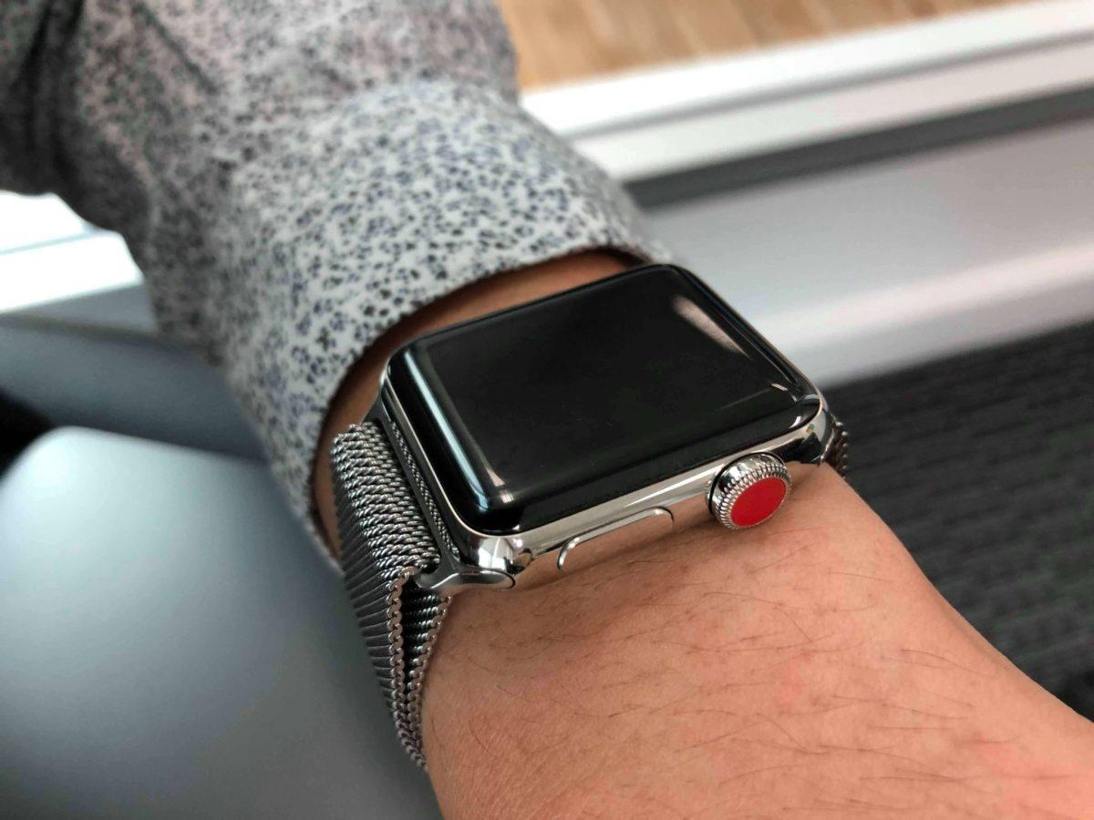 รีวิว Apple Watch LTE นาฬิกาแอปเปิ้ลใหม่ใส่ซิม โทรได้แม้ไร้ iPhone 15 - Smart Home