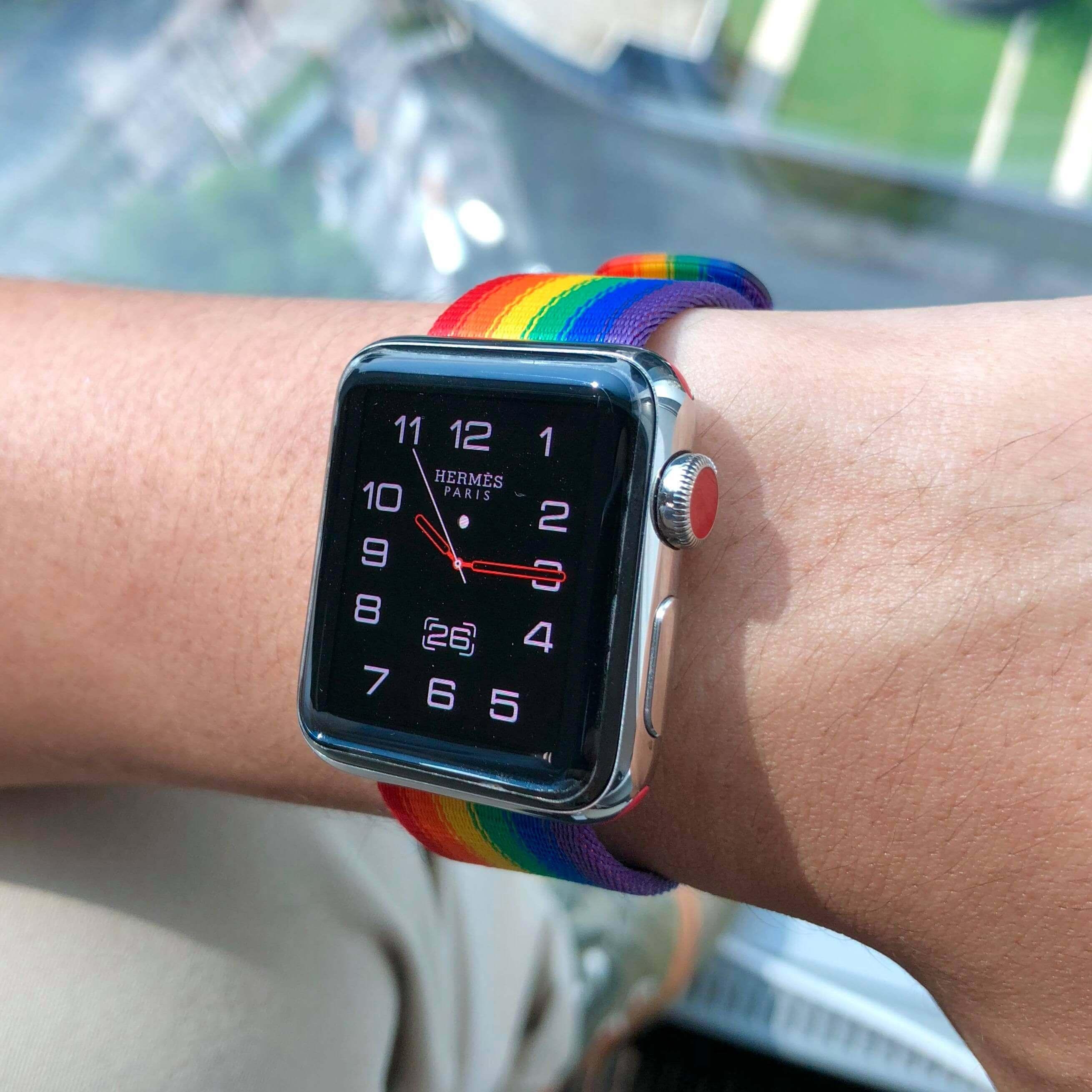 รีวิว Apple Watch LTE นาฬิกาแอปเปิ้ลใหม่ใส่ซิม โทรได้แม้ไร้ iPhone 19 - Smart Home