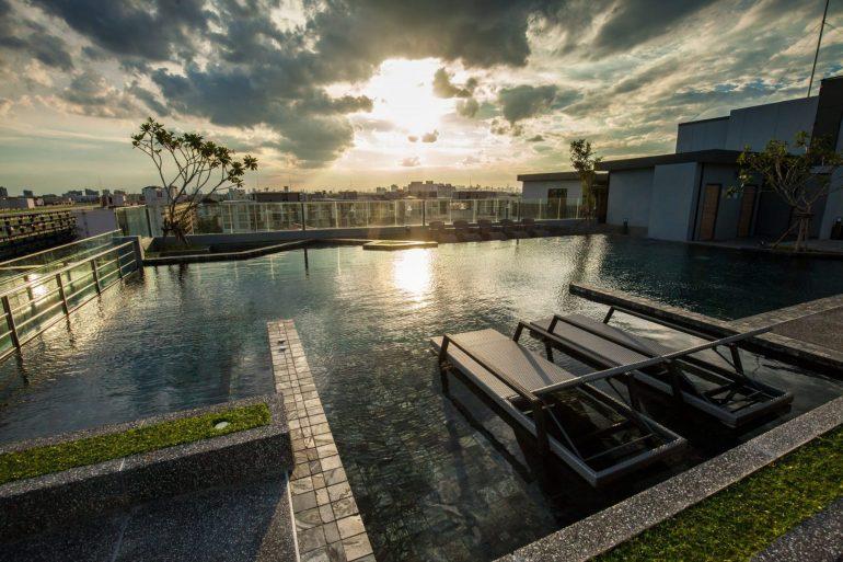 โปรโมชั่นห้องพักโรงแรมเดอโบตั๋น ใกล้สุวรรณภูมิ ลด 40% 13 -