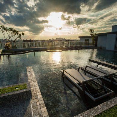 โปรโมชั่นห้องพักโรงแรมเดอโบตั๋น ใกล้สุวรรณภูมิ ลด 40% 16 -
