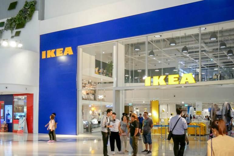 23 เทคนิคช้อป อิเกีย บางใหญ่ แบบมือโปร 23 - IKEA (อิเกีย)