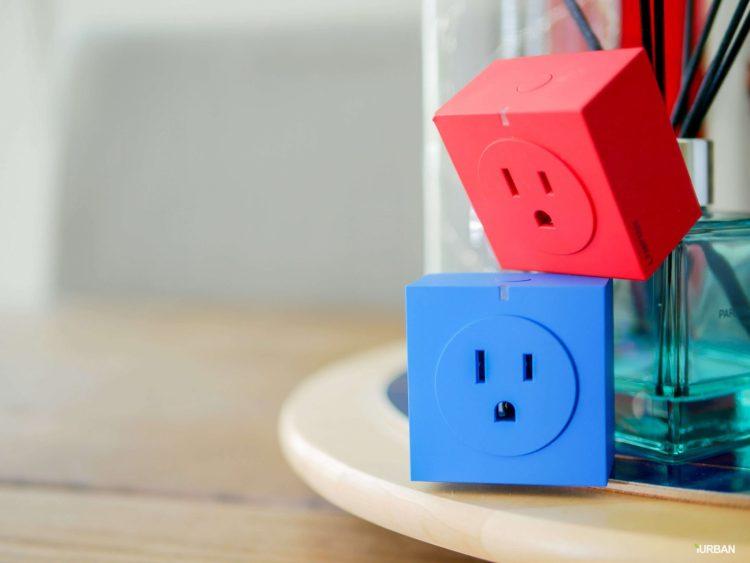 รีวิว Lamptan Smart Socket ปลั๊ก WIFI ที่เปลี่ยนอุปกรณ์เดิม ให้เปิดผ่านแอพมือถือและทำงานอัตโนมัติ 30 - Lamptan