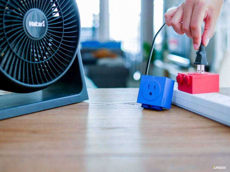 รีวิว Lamptan Smart Socket ปลั๊ก WIFI ที่เปลี่ยนอุปกรณ์เดิม ให้เปิดผ่านแอพมือถือและทำงานอัตโนมัติ 21 - Lamptan