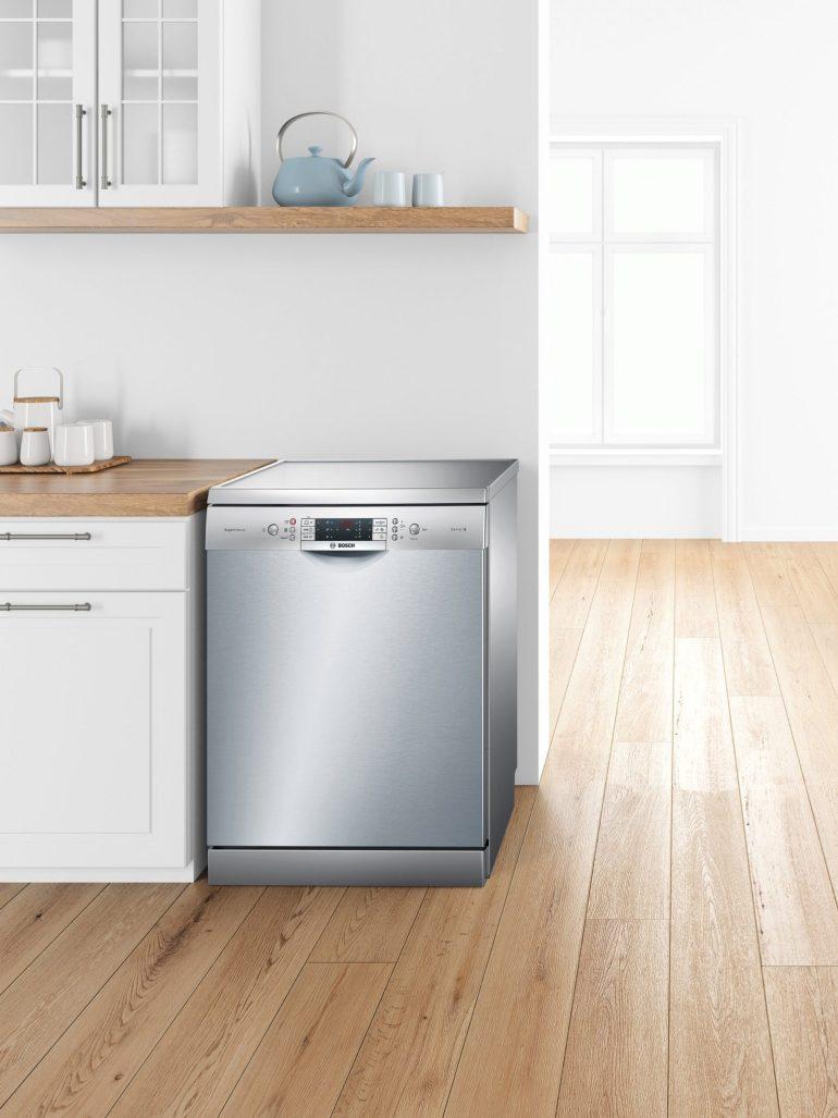 บีเอสเอช ส่งเครื่องล้างจาน Bosch รุ่นใหม่ ตอกย้ำสินค้ายอดขายอันดับ 1 ของโลก 13 -