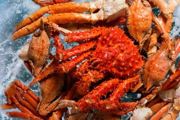 CRAB CARNIVAL AT ATELIER RESTAURANT 6 -