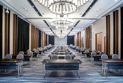 โรงแรมอัมรา กรุงเทพขอนำเสนอแพ็คเกจจัดประชุมสัมมนาประจำปี 2561 13 -
