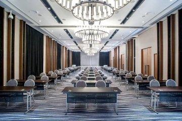 โรงแรมอัมรา กรุงเทพขอนำเสนอแพ็คเกจจัดประชุมสัมมนาประจำปี 2561 10 -