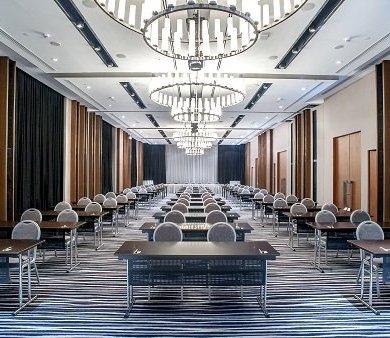 โรงแรมอัมรา กรุงเทพขอนำเสนอแพ็คเกจจัดประชุมสัมมนาประจำปี 2561 16 -