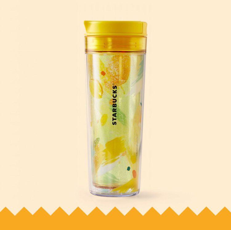 Y1 Hires 750x747 แก้ว Starbucks ใหม่! ข้าวเหนียวมะม่วง ลิมิเต็ดคอลเลคชั่นเฉพาะที่ไทย พร้อมเมนูข้าวเหนียวมะม่วงปั่น
