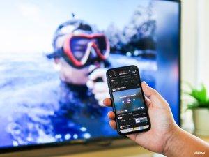 อัพเกรดห้องนั่งเล่นให้สมาร์ทกว่าเดิม แค่เติม Google Chromecast เทคโนโลยีจากกูเกิ้ล 16 - AIS (เอไอเอส)