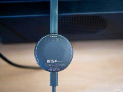 %name อัพเกรดห้องนั่งเล่นให้สมาร์ทกว่าเดิม แค่เติม Google Chromecast เทคโนโลยีจากกูเกิ้ล