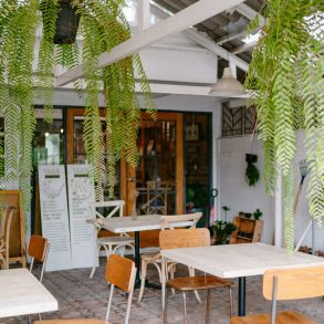 TAAN (ทาน) ORGANIC CAFE คุณทานอิ่มแค่ไหนก็จ่ายตามต้องการ 18 - cafe