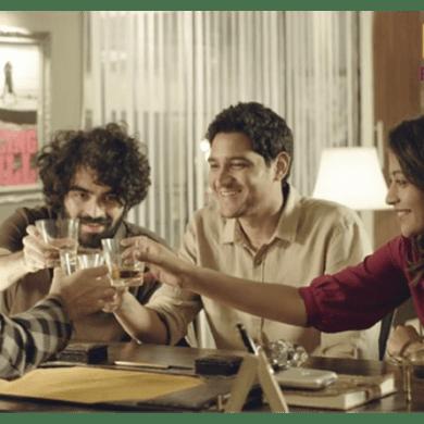 หนังซีรีส์ BHAK (บาห์ก) จากอินเดียคว้ารางวัลชนะเลิศจาก HOOQ FILMMAGERS GUILD (ฮุค ฟิล์มเมกเกอร์ กิลด์) 15 -