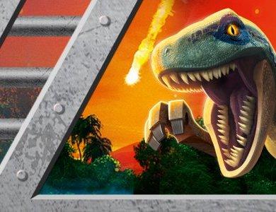 """LEGO"" ชวนเปิดมิติใหม่แห่งการผจญภัยกับไดโนเสาร์ ""Jurassic World บนเกาะ Islar Nubar"" 29 - ข่าวประชาสัมพันธ์ - PR News"
