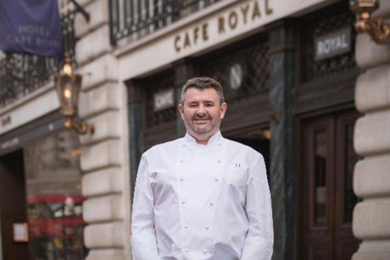 โรงแรม โฮเทล คาเฟ่ รอยัล เปิดตัว โลร็องต์ ห้องอาหารใหม่ พร้อมต้อนรับเชฟชื่อดัง โลร็องต์ ทัวรอนเดล หวนคืนสู่ลอนดอน 13 -