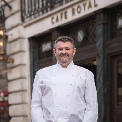 โรงแรม โฮเทล คาเฟ่ รอยัล เปิดตัว โลร็องต์ ห้องอาหารใหม่ พร้อมต้อนรับเชฟชื่อดัง โลร็องต์ ทัวรอนเดล หวนคืนสู่ลอนดอน 16 -