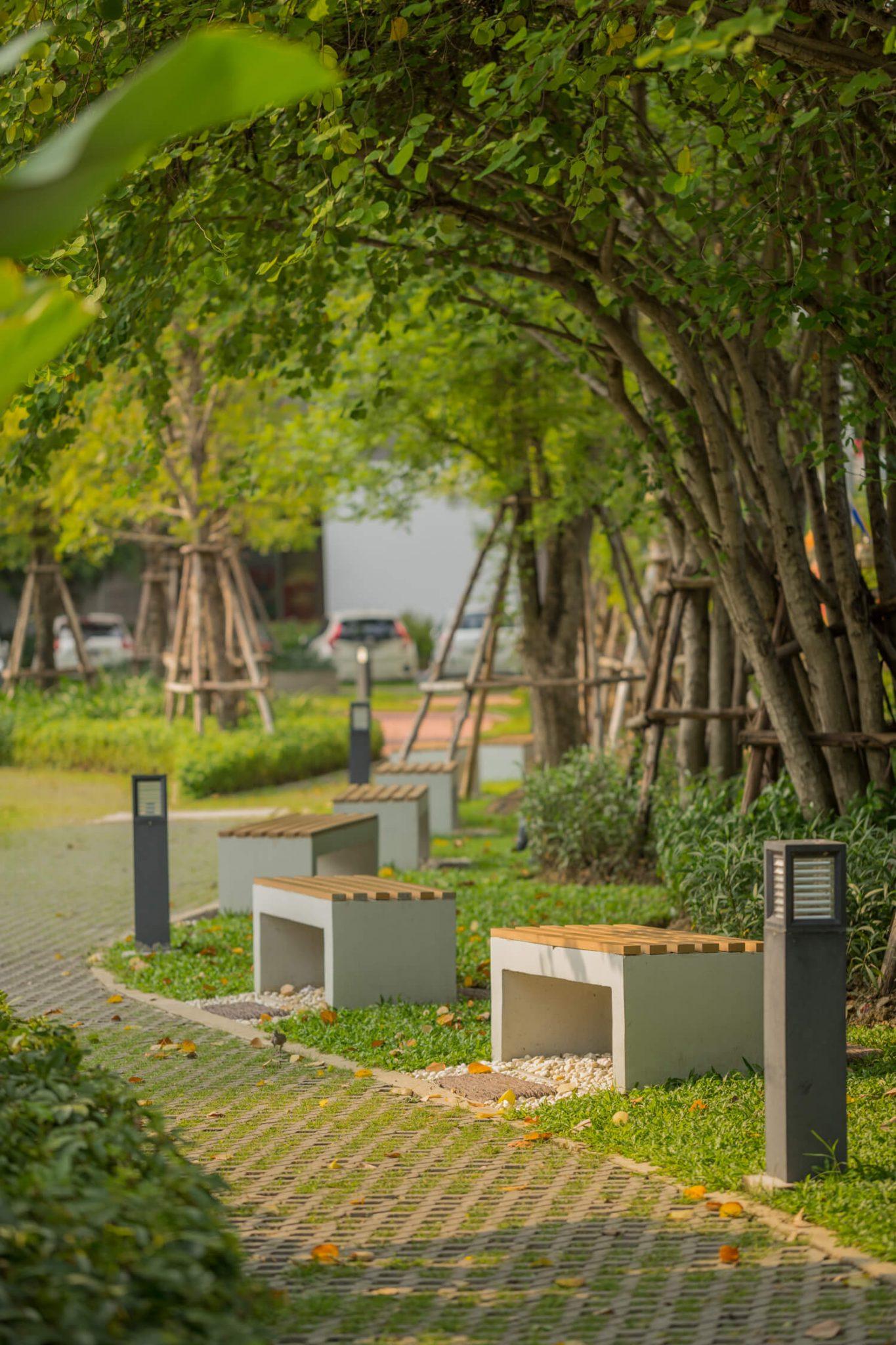 พรีวิว Aspire งามวงศ์วาน คอนโดคุณภาพทำเลดี ใกล้ The Mall ถ.วิภาวดี และ ม.เกษตร 22 - AP (Thailand) - เอพี (ไทยแลนด์)
