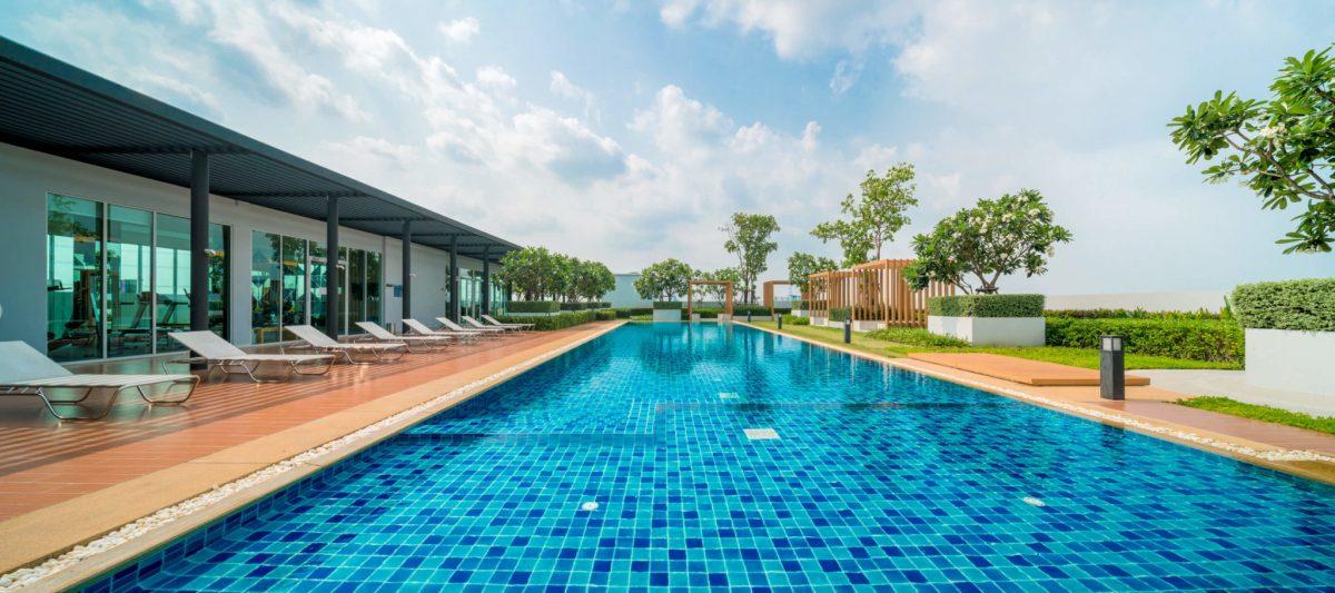 พรีวิว Aspire งามวงศ์วาน คอนโดคุณภาพทำเลดี ใกล้ The Mall ถ.วิภาวดี และ ม.เกษตร 30 - AP (Thailand) - เอพี (ไทยแลนด์)